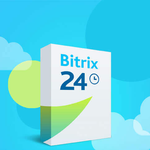 Bitrix24 Licenses